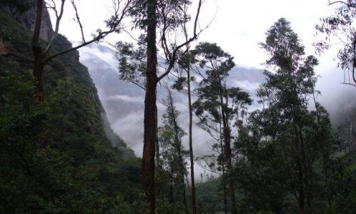 Zdjecie PERU / okloice Machu Picchu / w drodze z/do Cusco / Dolina Inków