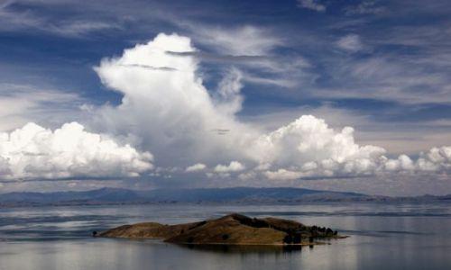 Zdjecie PERU / brak / Jezioro TIKITACA / Jak w niebie