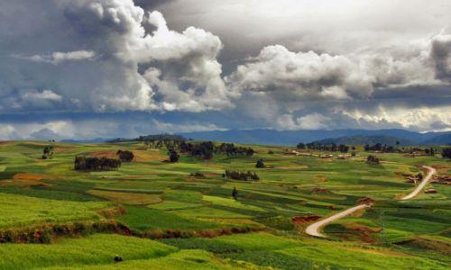Zdjecie PERU / brak / Okolice PISAC / W drodze do PISAC
