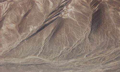 Zdjęcie PERU / Nazca / cesna :)) / Witajcie na Ziemi!!