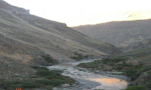 PERU / brak / Canion Colca / Canion Colca