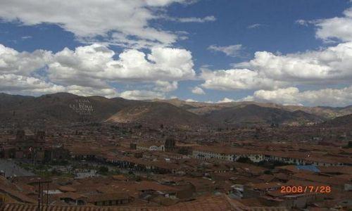 Zdjecie PERU / Cuzco / Cuzco / Cuzco