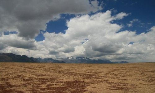 Zdjecie PERU / cusco / nieznane / gdzieś w sacred valley