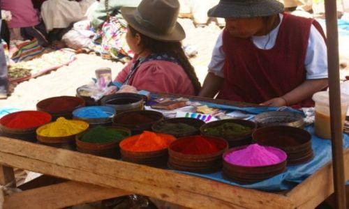 Zdjecie PERU / brak / pisaq / yarg w Pisaq