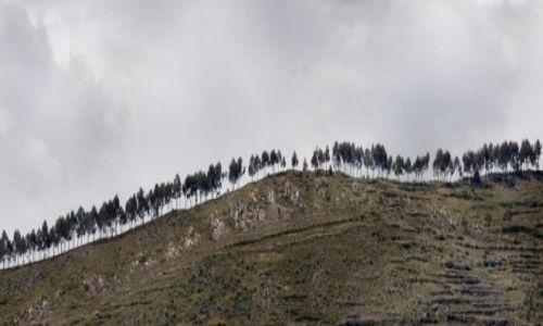 Zdjecie PERU / brak / przy granicy Peru-Boliwia / W drodze do Boliwi 3