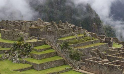 Zdjecie PERU / brak / Machu Picchu / Machu Picchu 2