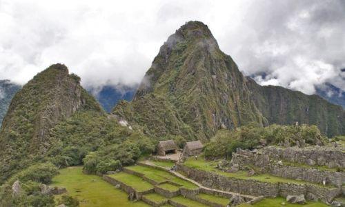 Zdjecie PERU / brak / Machu Picchu / Machu Picchu 5
