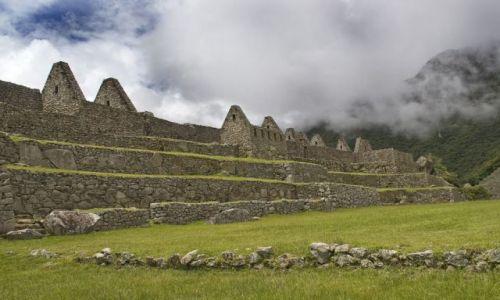 Zdjecie PERU / brak / Machu Picchu / Machu Picchu 7