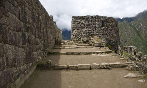 Zdjecie PERU / brak / Machu Picchu / Machu Picchu 8