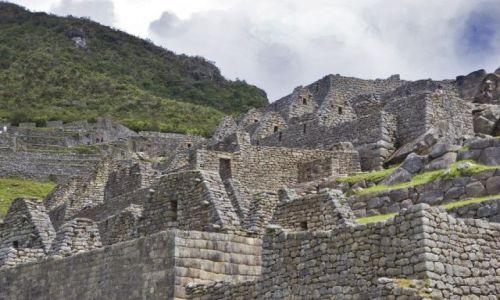 Zdjecie PERU / brak / Machu Picchu / Machu Picchu 9