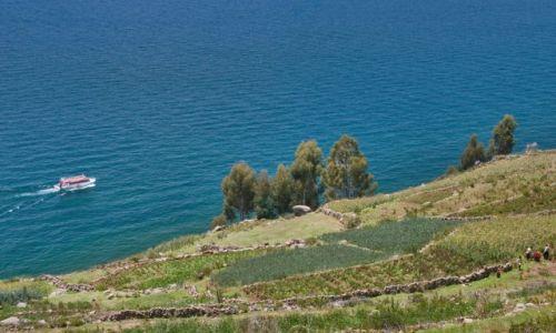 Zdjecie PERU / brak / Jezioro TIKITACA / Peru 4