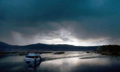 Zdjecie PERU / brak / Jezioro TIKITACA / Peru 5