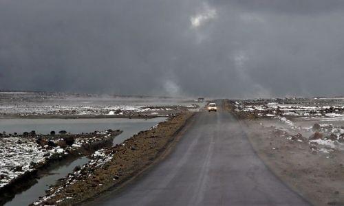 Zdjecie PERU / brak / Droga do Kanionu Colca / Droga 2