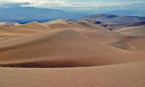 Zdjecie PERU / brak / Oaza Huacachina / Piaskowica 1