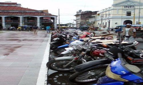 Zdjęcie PERU / amazonia (Loreto) / Iquitos / motorowe Iquitos