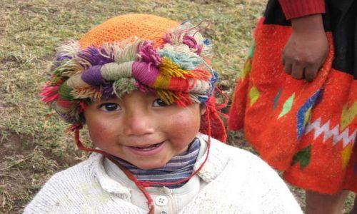 Zdjecie PERU / Cusco / Dolina Laraos / 2