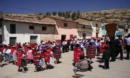Zdjęcie PERU / Junin / Ahuac / ... 4