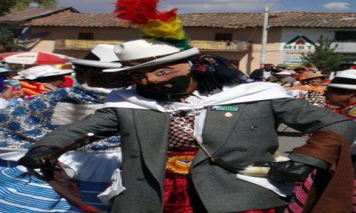 Zdjecie PERU / Junin / Chupaca / ... 9