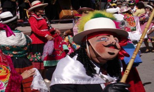 Zdjęcie PERU / Junin / Chupaca / Peru sie bawi 10