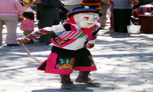 Zdjecie PERU / Junin / Chupaca / ... 7 (zawieruszylo sie)