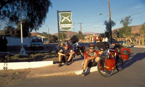 PERU / Andy / Andy / Na trasie CAPAC NGAN - DROGAMI DZIECI SŁOŃCA