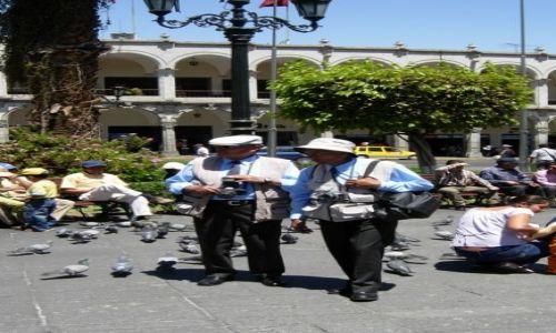 Zdjecie PERU / brak / Arequipia / Arequipia, na miejscu można zrobić sobie zdjęcie:)