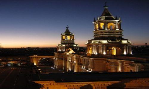 Zdjecie PERU / brak / Arequipia / Arequipia - kat