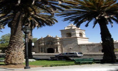 Zdjecie PERU / brak / Arequipia / Arequipia