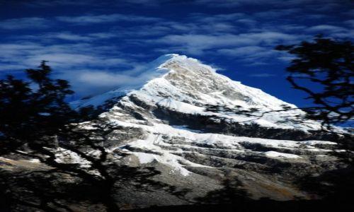 Zdjęcie PERU / Cordillera Blanca / Andy, Artesonraju / Artesonraju