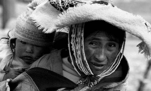 Zdjecie PERU / Ausangate / Pucchanta / ...