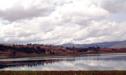 Zdjecie PERU / brak / Droga z Cusco do Santa Teresa / W drodze z Cusco do Santa Teresa