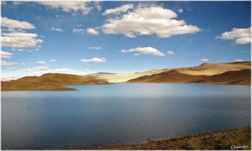 Zdjecie PERU / Colca / Rejon Colca / Błękitna Laguna