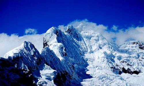 Zdjęcie PERU / Cordillera Blanca / Pucachirca / Pucachirca