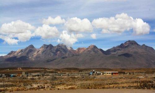 Zdjecie PERU / brak / w drodze do Canionu Colca / jeszcze nie Canion:)