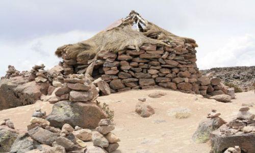 Zdjecie PERU / Andy / w krainie Kondorów / wc.. na wysokosci 4910 n.p.m. :)