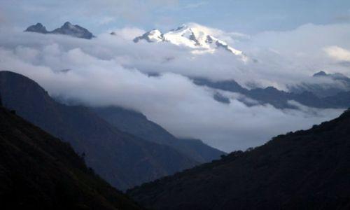 Zdjęcie PERU / Andy / Kordyliery / w drodze do Santa Maria....