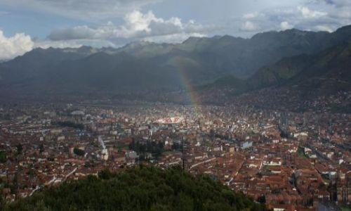 Zdjecie PERU / Cusco / . / Cusco