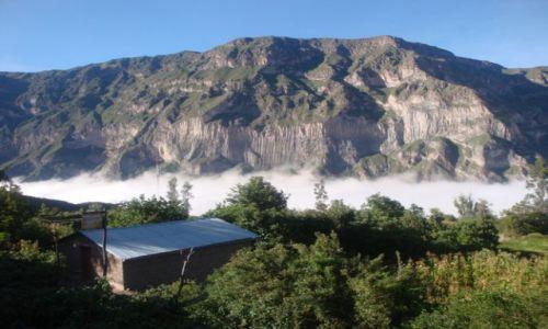 Zdjecie PERU / - / Kanion Colca / Kanion Colca