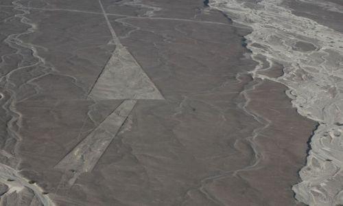 Zdjecie PERU / nazca / nazca / nazca