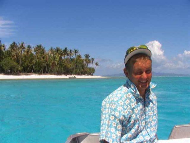 Zdjęcia: Atol na BoraBora, Wyspa BoraBora, Nie podkręcaliśmy kolorów, POLINEZJA FRANCUSKA