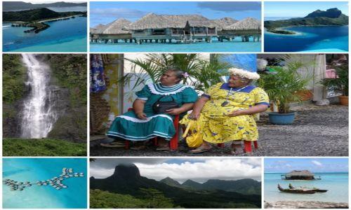 Zdjęcie POLINEZJA FRANCUSKA / brak / Tahiti / Tahiti