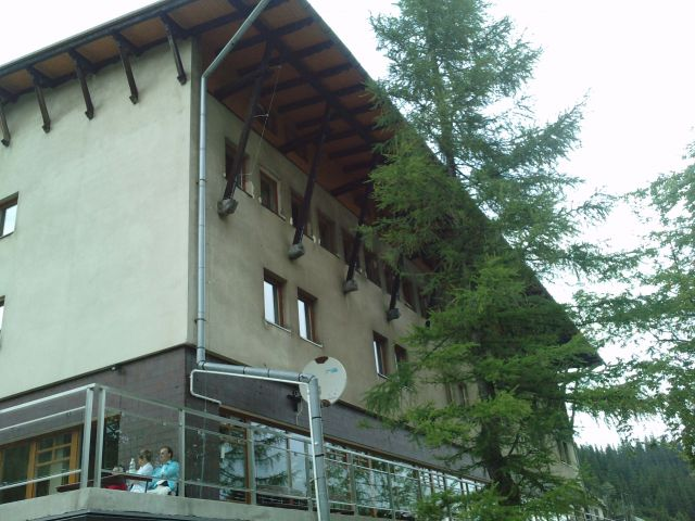 Zdjęcia: Hala Kalatówki, Tatry Polskie, Hotel Górski na Hali Kalatówki, POLSKA