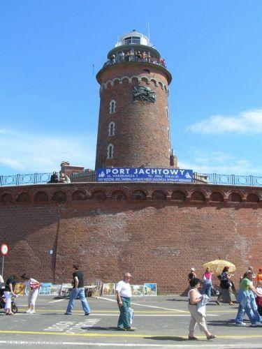 Zdjęcia: Kołobrzeg, Kołobrzeg, POLSKA