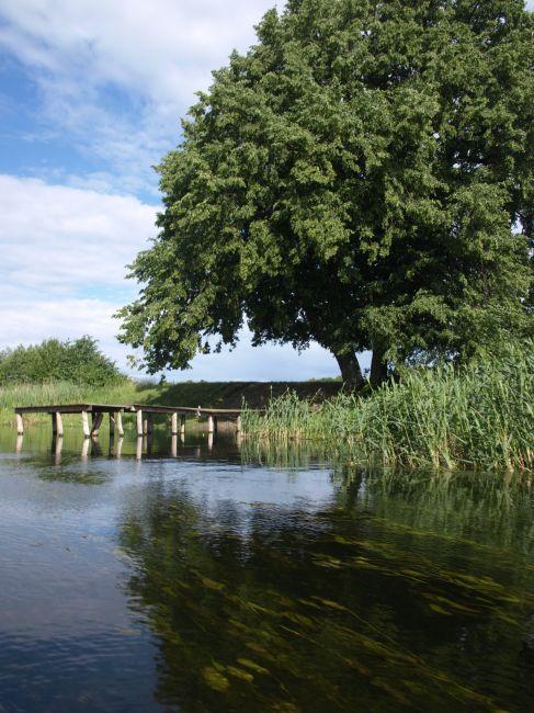 Zdjęcia: Krutyń, Mazury, spływem, POLSKA