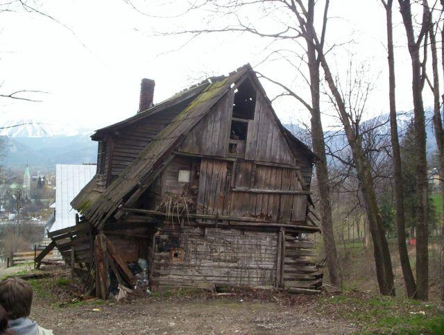 Zdj�cia: Zakopane, Tatry, POLSKA