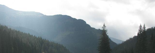 Zdjęcia: wielkie góry, POLSKA