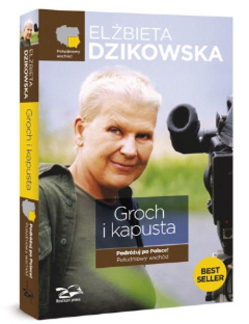 Zdjęcia: książka, książka, Groch i kapusta_1, POLSKA