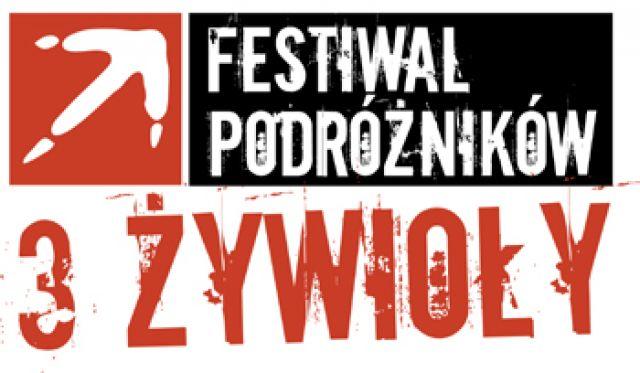 Zdjęcia: --, --, Festiwal 3  żywioły, POLSKA