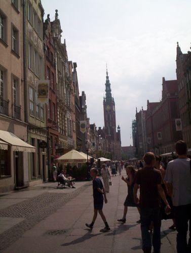 Zdjęcia: Gdańsk, Gdańsk, POLSKA