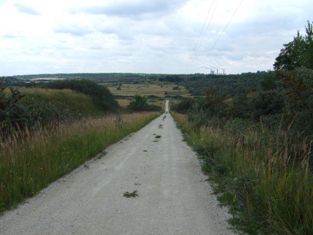 Zdjęcia: Ślesin, Konin, Ziemia Slesińska na rowerze, POLSKA